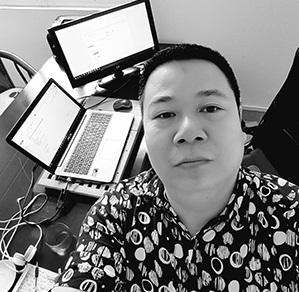 Loc Nguyen – CEO Vietnam